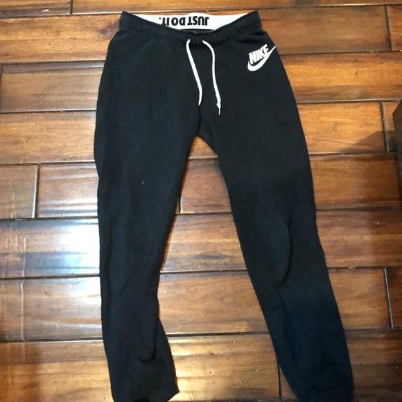 Nike tech fleece joggers sweatpants